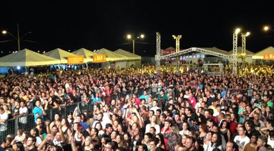 Photo of Music Venue Arena Eventos at Av. Luiz Gonzaga, Aracaju, Brazil, Brazil