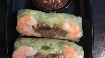 Photo of Vietnamese Restaurant Saigon Pho at 106 Lygon St, Carlton, Vi 3053, Australia