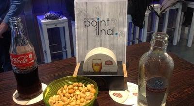 Photo of Bar Point Final at Koolkaai, Kapellen 2950, Belgium