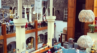 Photo of Bar Pygmalion at Powerscourt Townhouse Centre, Dublin 2, Ireland