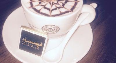 Photo of Hookah Bar Galata Cafe at Denizli, Turkey