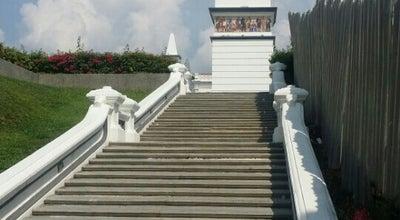 Photo of Historic Site Birch Memorial Clock Tower at Jalan Dato Sagor, Ipoh, Malaysia