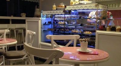 Photo of Dessert Shop Čarolija at Moskovska 27, Podgorica 81000, Montenegro