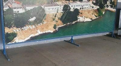 Photo of Monument / Landmark Ponta do Forte Marechal Hermes at Brazil