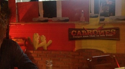 Photo of Mexican Restaurant Cabrones Mexican Food at Rua 2650, Balneário Camboriú, Brazil
