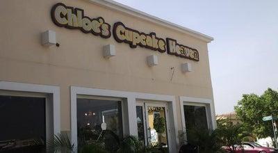 Photo of Cupcake Shop Chloe's Cupcake Heaven at Ademola Adetokunbo, Wuse 2., Nigeria