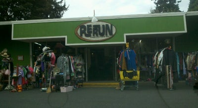 Photo of Thrift / Vintage Store Rerun at 707 Ne Fremont St, Portland, OR 97212, United States