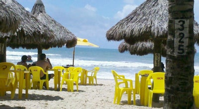 Photo of Beach Bar Barraca América do Sol at Av. Dioguinho, 4265, Fortaleza, Brazil