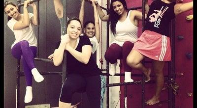 Photo of Dance Studio Studio Camila Fortunato at Al. Da Glória, 517, São Bernardo do Campo, Brazil