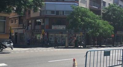 Photo of Bookstore Librería Central at Corona De Aragón, 40, Zaragoza 50009, Spain