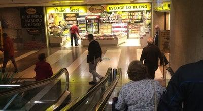 Photo of Candy Store Frutos Secos El Rincón at C.c. Gran Casa Planta 0, Zaragoza 50015, Spain
