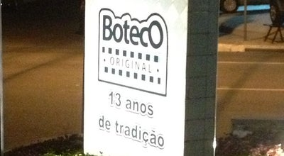 Photo of Bar Boteco Original at Av. Antônio Sales, 3177, Fortaleza, Brazil