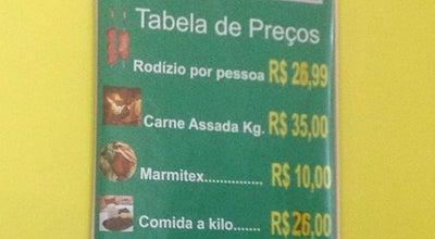 Photo of Steakhouse Churrascaria Espeto de Ouro at Brazil