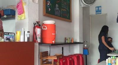 Photo of Taco Place Tacos Martin's at Blvd. Arandas #825a, Irapuato, Mexico