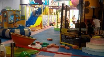 Photo of Playground Chipmunks Junior Playground at Galaxy Mall At Centro 2nd, Surabaya, Indonesia