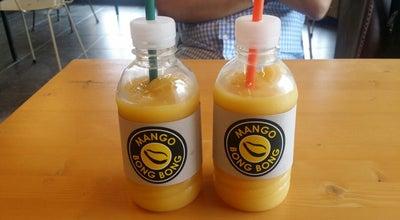 Photo of Juice Bar 망고봉봉 (Mango BongBong) at 성산읍 일출로 263, South Korea