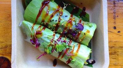 Photo of Vegetarian / Vegan Restaurant acai berry at 650 Manhattan Ave, Brooklyn, NY 11222, United States