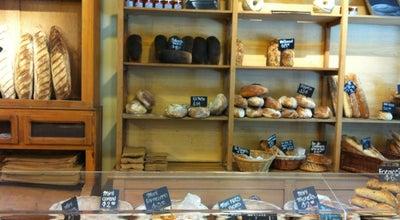 Photo of Bakery L'épi Boulangerie at Montevideo 1567, Recoleta, Argentina