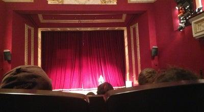 "Photo of Theater Драматичен театър Пловдив at Ул. ""княз Александър I"" 38, Plovdiv 4000, Bulgaria"