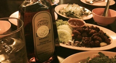 Photo of Asian Restaurant ร้านอาหารบ้านสวน at Sisaket, Thailand