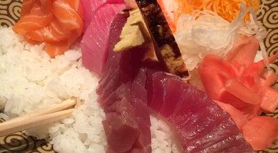 Photo of Sushi Restaurant Kobeya Japanese Steak & Sushi at 1230 Main St, Southlake, TX 76092, United States