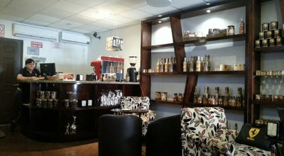 Photo of Coffee Shop Calufe at Juarez 414, Villahermosa 86000, Mexico