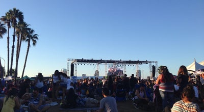 Photo of Music Venue Shoreline Jam at Queen Mary, Long Beach, CA, United States