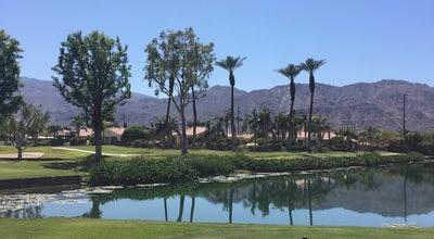 Photo of Golf Course La Quinta Fairways at Park Ave., La Quinta, CA 92253, United States