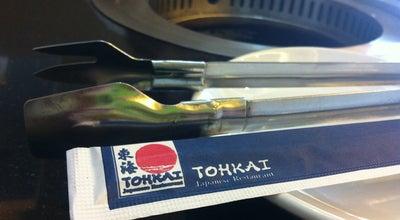 Photo of Japanese Restaurant Tohkai Yakiniku (โตไก) at Porto Chino, Mueang Samut Sakhon 74000, Thailand