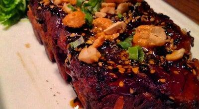 Photo of Asian Restaurant Mamagoto at 133, Ground, Mumbai 400050, India