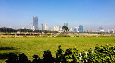 Photo of Restaurant Gallops at Mahalakshmi Race Course, Mumbai 400034, India