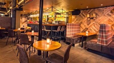 Photo of Bar Vegamót restaurant & bar at Vegamótastígur 4, Reykjavík 101, Iceland