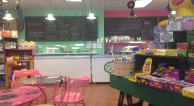 Photo of Ice Cream Shop Patti's Ice Cream & Sugar Shoppe at 2465 Fairview Ave N, Roseville, MN 55113, United States