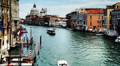Photo of City Venezia at Venice, Italy