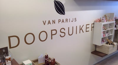 Photo of Chocolate Shop Van Parijs Chocolaterie at Noordlaan 73, Roeselare 8800, Belgium