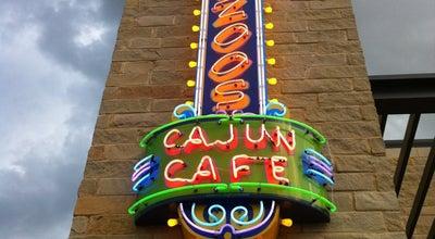 Photo of Cajun / Creole Restaurant Razzoo's Cajun Cafe at 201 University Oaks, Round Rock, TX 78665, United States