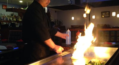 Photo of Asian Restaurant Tokyo Diner at Harrisburg, PA 17109, United States