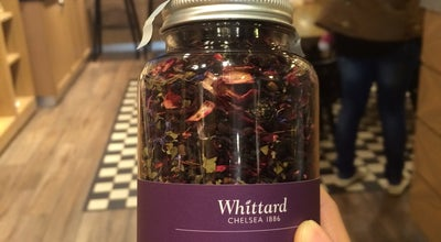 Photo of Tea Room Whittard Of Chelsea at 43 Oxford St London, London W1D 2DY, United Kingdom