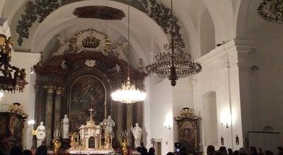 Photo of Church Crkva Sv. Mihaela at Osijek, Croatia