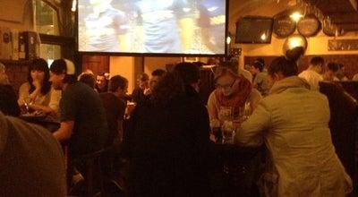 Photo of Pub The Pub at Mariahilfer Str. 20, Graz 8020, Austria