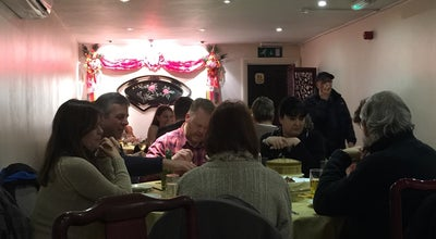 Photo of Chinese Restaurant Water Sky at 1a Crookham Rd, Fleet GU51 5DJ, United Kingdom