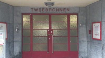Photo of Library Bibliotheek Tweebronnen at Rijschoolstraat 4 Bus 0101, Leuven 3000, Belgium
