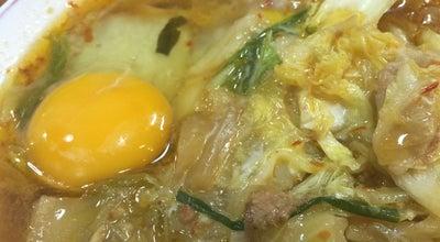 Photo of Ramen / Noodle House 彩華ラーメン 松原店 at 天美我堂5-5-13, 松原市 580-0026, Japan