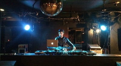 Photo of Nightclub DEF at Japan
