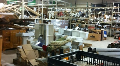 Photo of Furniture / Home Store Habitat ReStore at 2830 Royal St, New Orleans, LA 70117, United States