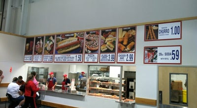 Photo of Cafe Costco Cafe at United States
