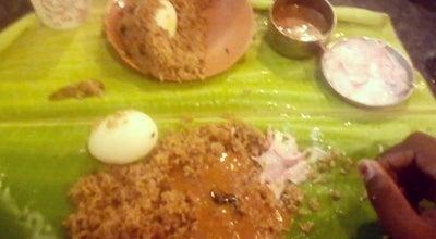 Photo of Indian Restaurant Konar Kadai at India