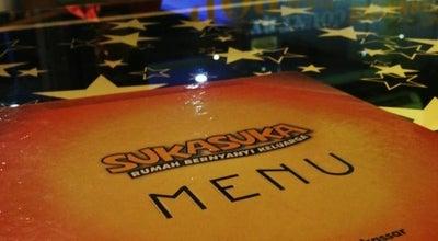 Photo of Karaoke Bar Suka Suka at Jl. Perintis Kemerdekaan Km. 8 No. 19, Makassar, Indonesia