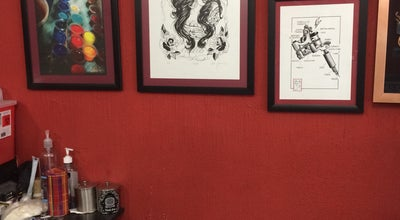 Photo of Art Gallery ETERNAL INK TATTOO at Libertad 215 A, León 37000, Mexico