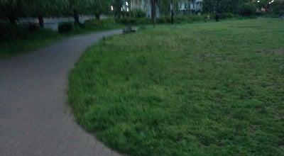 Photo of Park 井の頭恩賜公園 東端 (三角公園) at 井の頭3-2, 三鷹市, Japan